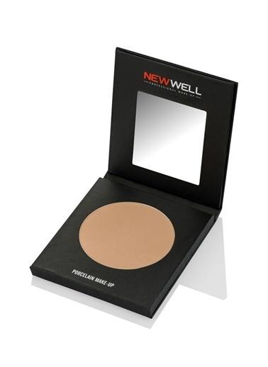 New Well New Well 23099916 Powder Porcelain MakeUp NW 23 12 gr Ten